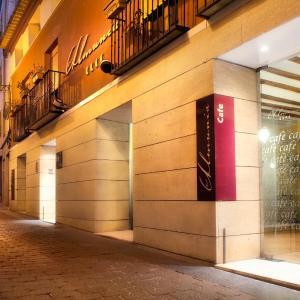 Hotel Pictures: Hotel Almunia, Caravaca de la Cruz