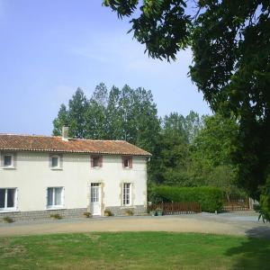 Hotel Pictures: Le Petit Verger, Combrand