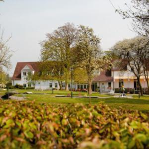 Hotel Pictures: Landgasthof Pleister Mühle, Münster