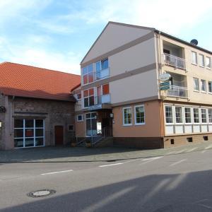 Hotel Pictures: Hotel Landgasthof Zur Alten Scheune, Zweibrücken