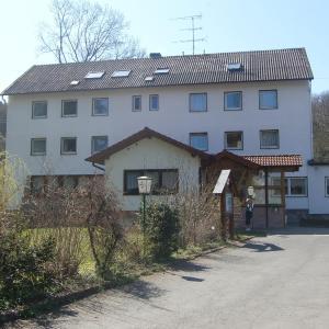 Hotel Pictures: Waldhotel Glimmesmühle, Bad Hersfeld