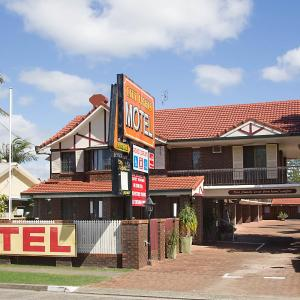 Hotel Pictures: City Lights Motel, Tweed Heads