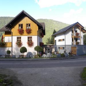 Fotos de l'hotel: Ferienwohnungen Mitterer, Weissensee