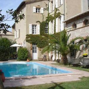 Hotel Pictures: Maison Josephine, Villenouvelle