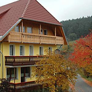 Hotel Pictures: Krone Langenschiltach, Sankt Georgen im Schwarzwald