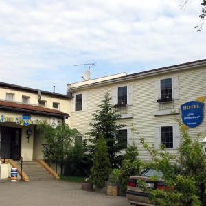 Hotel Pictures: Hotel & Restaurant 'Zum Firstenstein', Königshain