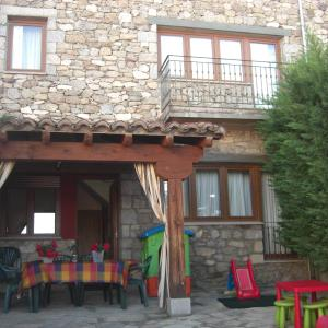 Hotel Pictures: Las Casas Del Torreon, Hoyos del Espino