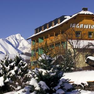 Hotelbilleder: Landgasthof Jagawirt, Krakauschatten