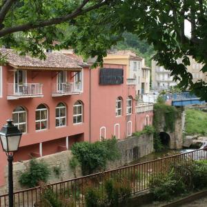 Hotel Pictures: Hôtel Hostellerie de Rennes-les-Bains, Rennes-les-Bains