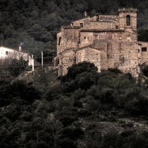 Hotel Pictures: Castell D´Orpí, Orpí