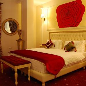Fotos do Hotel: Hotel Boutique & Spa 2 Kitarrat, Durrës