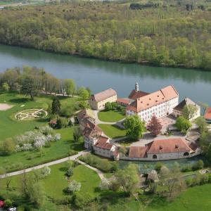 Hotel Pictures: Ringhotel Schlosshotel Beuggen, Rheinfelden