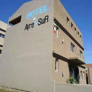 Hotelfoto's: Ayres Sur, Mar del Plata
