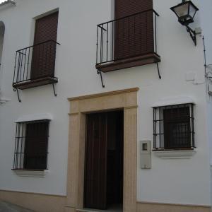 Hotel Pictures: El Palacete, Setenil