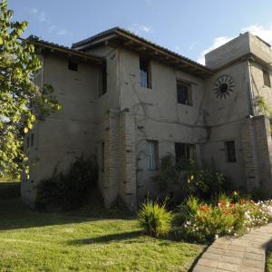 Hotel Pictures: La Casa del Tilo, Hacienda Santa Rosa