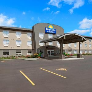 Hotel Pictures: Days Inn and Suites Yorkton, Yorkton
