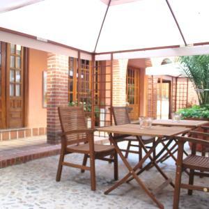 Hotel Pictures: Hostería de la Galería Cerdán, Talavera de la Reina