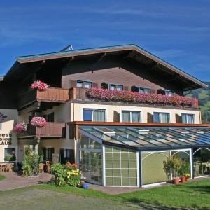 Hotel Pictures: Wellness Pension Hollaus, Kirchberg in Tirol
