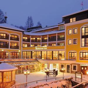 Hotelbilder: Hotel Saalbacher Hof, Saalbach
