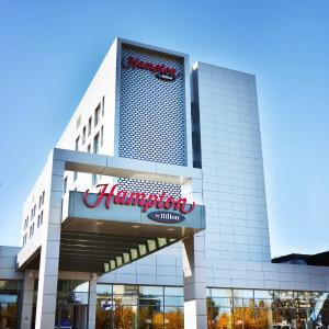 Photos de l'hôtel: Hampton by Hilton Volgograd Profsoyuznaya, Volgograd