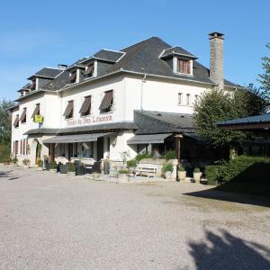 Hotel Pictures: Relais du Limousin, Sadroc