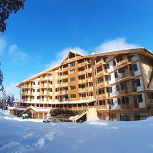 Fotos del hotel: Iceberg Hotel, Borovets