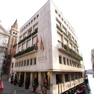 Foto Hotel: Bauer Palazzo, Venezia