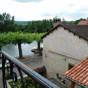 Hotel Pictures: L'auberge du Pont, Cajarc