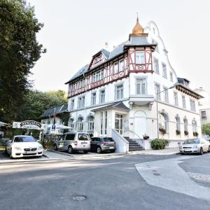 Hotel Pictures: Parkhotel Meerane, Meerane