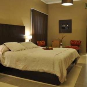 Φωτογραφίες: Hotel Copahue, Junín