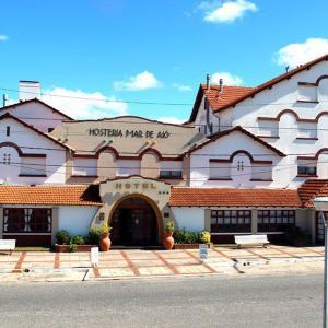 ホテル写真: Hostería Mar de Ajó, Mar de Ajó