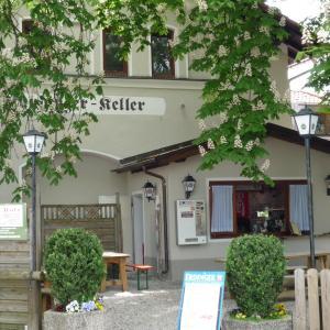 Hotelbilleder: Pension Staudinger Keller, Moosburg
