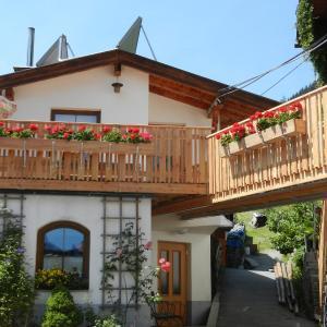 Fotografie hotelů: Gasthof Krone, Kappl