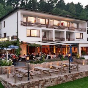 Hotelbilleder: Hotel Am Rosenberg, Bad Driburg