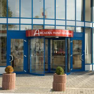 Hotel Pictures: Arcadia Hotel Heidelberg, Schwetzingen