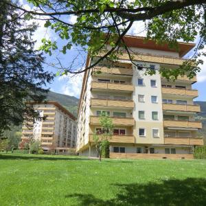 Hotelbilleder: Appartement KMB am Ossiachersee, Bodensdorf