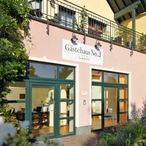 Hotelbilleder: Gästehaus No. 3, Simmern