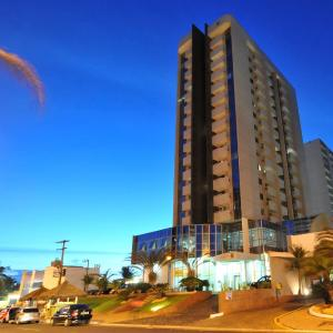 Hotel Pictures: American Flat, São Luís