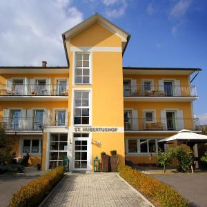 Hotellikuvia: Hotel St. Hubertushof, Bad Gleichenberg