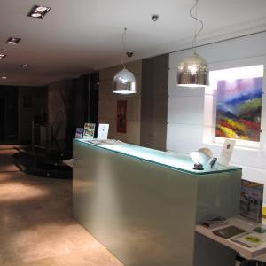 Hotel Pictures: Hotel Room, Pontevedra