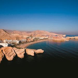 Hotel Pictures: Shangri-La Barr Al Jissah Resort & Spa, Muscat