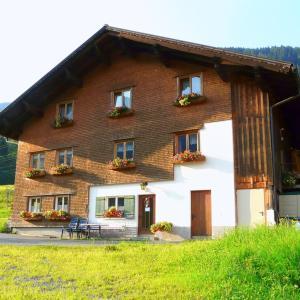 Hotellbilder: Haus Simma, Dalaas
