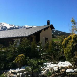 Hotel Pictures: Lyshytta, Saint-Pierre-dels-Forcats