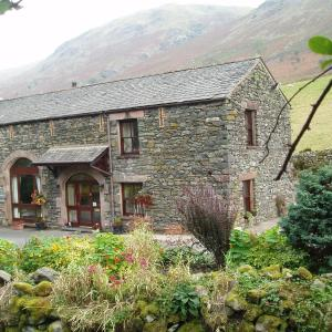 Hotel Pictures: Barn-Gill House, Thirlmere