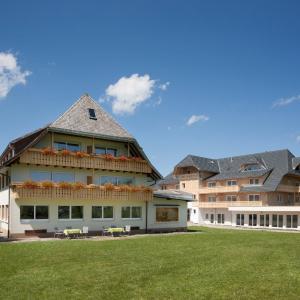 Hotelbilleder: Hotel Rössle, Bernau im Schwarzwald