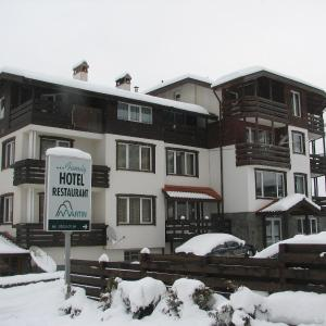 Hotel Pictures: Family Hotel Martin, Chepelare