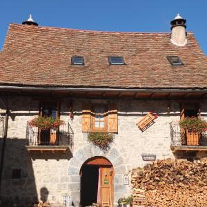 Hotel Pictures: Casa Rural Alejos, Fago