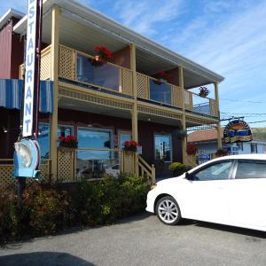 Hotel Pictures: Hôtel-Motel Baie-Ste-Catherine, Baie-Sainte-Catherine