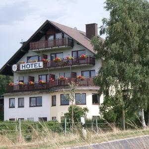 Hotel Pictures: Hotel Wildenburger Hof, Kempfeld