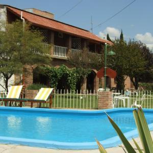ホテル写真: Hosteria de la Villa **, Villa Cura Brochero